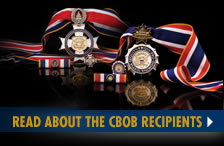 Read About the CBOB Recipients